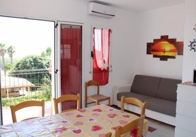 Villaggio Turistico Appartamento 2 Spiaggia E Piscina